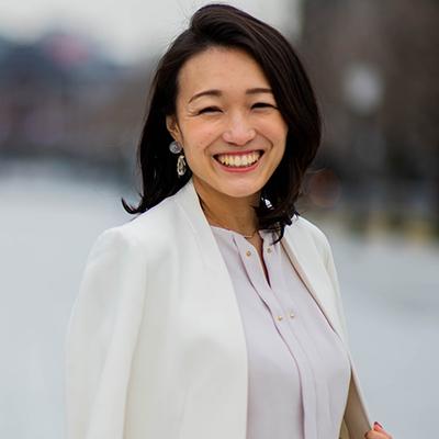 Megumi Iguchi